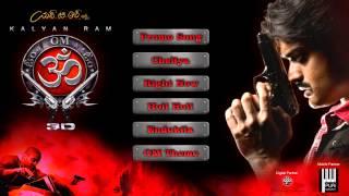 Om Full Songs - Om - Kalyan Ram, Kriti Kharbanda, Nikeesha Patel,