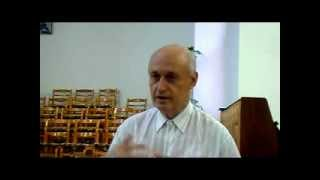 Рудометкин П.С.14.08.2012г.Как живём-так и поступаем.