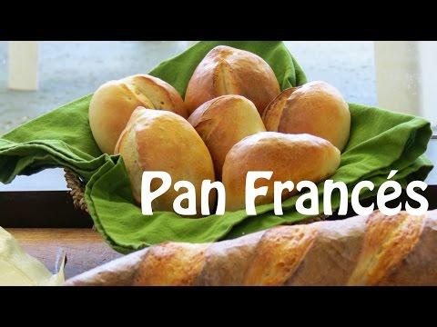 Como Hacer Pan Francés O Baguette Casero The Frugal Chef