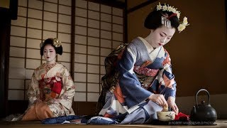 Geiko And Maiko In Japan Japanology   Geisha (芸者)