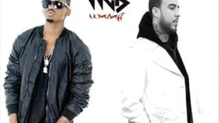 Diamond Platnumz ft French Montana   All The Way Up Audio WCB