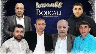Ansambl Borcali - Elshad - Samir - Ramin - Huseyn - Mehemmed - Mirze - 16.12.2017