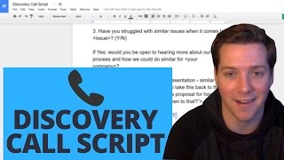 How to Run a Sales Discovery Call? (+ Scripts)
