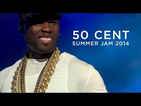 50 CENT G-UNIT LLOYD BANKS - Summer Jam 2014 - (Extended Version)