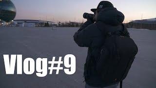 Кана Бейсекеев, Kevin Levrone и музыка Астаны. Vlog#9. Астана.