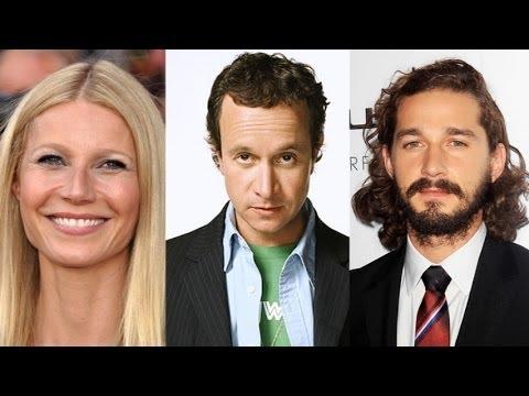 TOP 10 nejnenáviděnějších herců a hereček