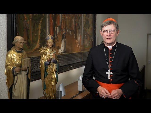 Kardinal Woelki zu NeST
