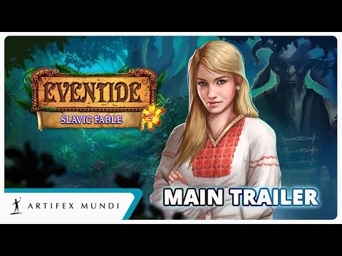Eventide: Slavic Fable Official Trailer thumbnail