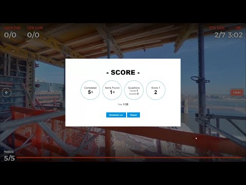Tutorial: Virtual Tours for E-Learning, Training & Quizzing (Part 1 ...