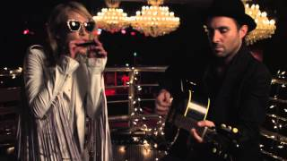 Metric   Youth Without Youth (Acoustic)