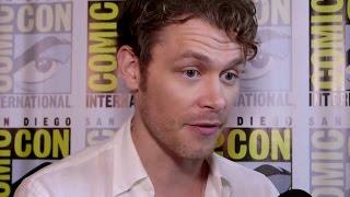 Interview de Joseph lors de la Comic Con 2016