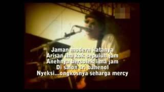 Iwan Fals Alasan