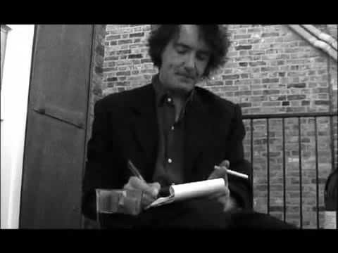 Bernardův dopis