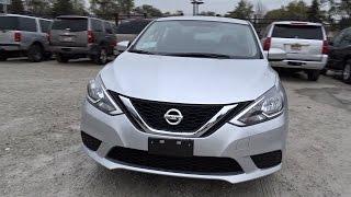 2017 Nissan Sentra Chicago, Matteson, Oak Lawn, Orland Park, Countryside IL 70632