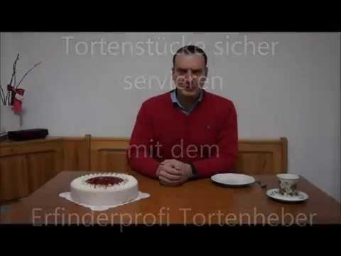 Erfinderprofi Tortenheber Film