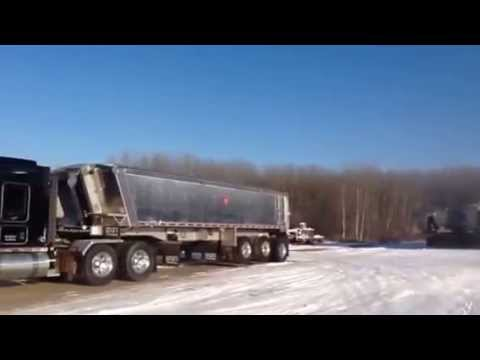 Lyle's Trucking video
