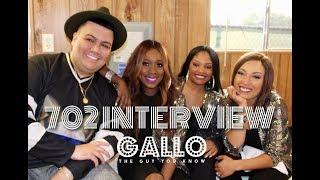 GalloTheGuyYouKnow: 702 Interview (Season 6)
