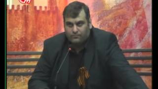 Андрей Епифанцев о геноциде Черкесского народа