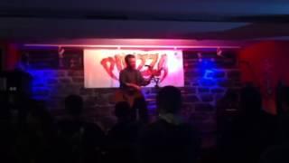 Ron Huddleston (Ann Beretta) - Fuel (acoustic)