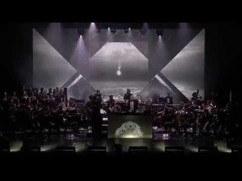 Wax Tailor - Sometimes - (Phonovisions Symphonic Version)