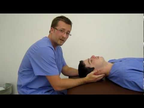 Metodo di trattamento di pasto scoliosis
