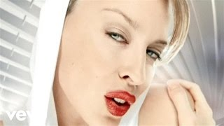 Kylie Minogue Cant get you out of my head Music