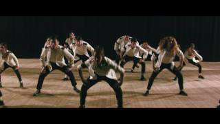 Танцы на смерть от Crazy Team | Geri Halliwell–It's Raining Men