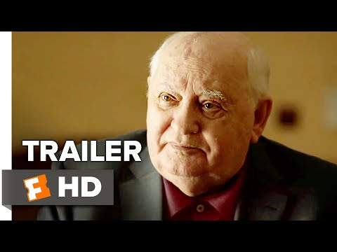 Meeting Gorbachev trailer