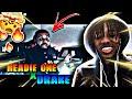 ARABIC DRAKE??! | Headie One x Drake - Only You Freestyle