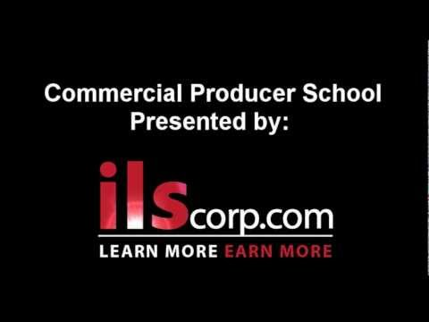 Commercial Insurance Producer School - YouTube