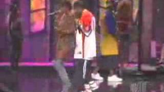 Nelly   Dilemma ft Kelly Rowland   LIVE @ SOUL TRAIN MUS