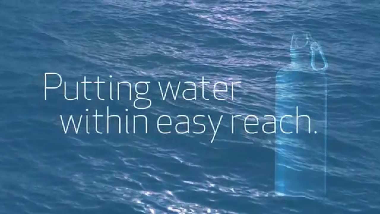 Elkay's Versatile, Bi-Level Water Cooler