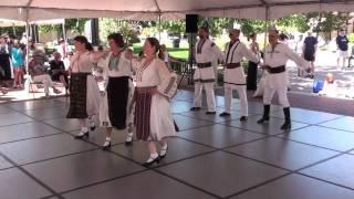 Trei Păzeşte Bătrânesc (Romania)