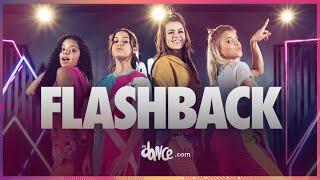 Flashback   BFF Girls (Coreografia Oficial) Dance Video