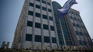 Greek Banks Sell off as Athens Stock Exchange Reopens After 5 Weeks