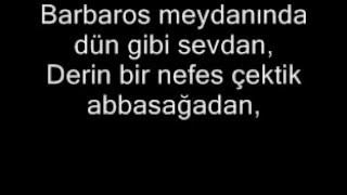 Beşiktaş Gücüne Güç Katmaya Geldik Sözleri