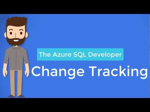 Azure SQL Change Tracking API in Action