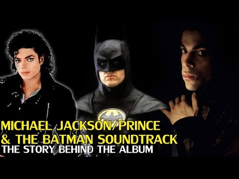 Batman, Prince & Michael Jackson: The Story Behind the Soundtrack - Reel Shorts