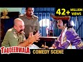 Anupam Kher And Asrani Comedy Scene l Taqdeerwala Movie Comedy Scenes l Venkatesh | Raveena Tandon