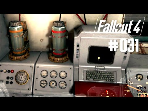 Fallout 4 - 031 - Podivný experiment