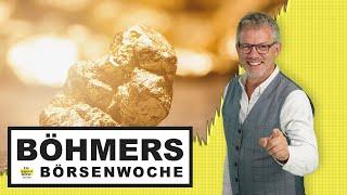 Mit Goldminenaktien Gewinne hebeln