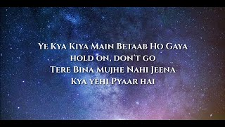 Ride It (Kya Yehi Pyar Hai) Lyrics▪︎Jay Sean   - YouTube