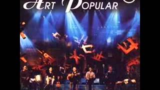 Art Popular   Agamamou ft Jorge Ben Jor