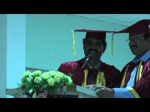 Malla Reddy College of Engineering and Technology video cover1
