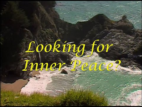 Looking for Inner Peace