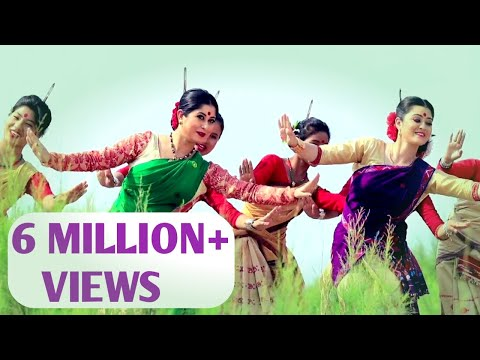 Mohore pithite/BOHAGI/MANAB PHUKAN/Nilakshi neog/Santumoni/New Assamese hit bihu song