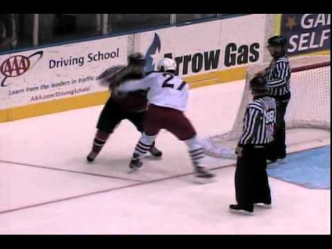 Cody Goloubef vs. Andy Miele