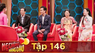 MOTHER AND DAUGHTER-IN-LAW   Ep 146 FULL: Thinking daughter was beaten, father kicked son-in-law out