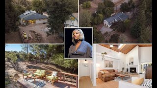 BLM Founder Flaunts 1.4 Million  Dollar Home