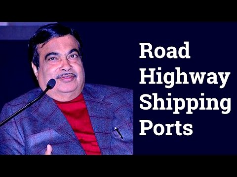 Road construction moving fast, saved NPAs worth Rs 3.75 trillion: Nitin Gadkari